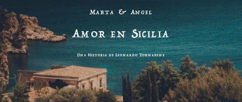 Wedding Tonnara Di Scopello