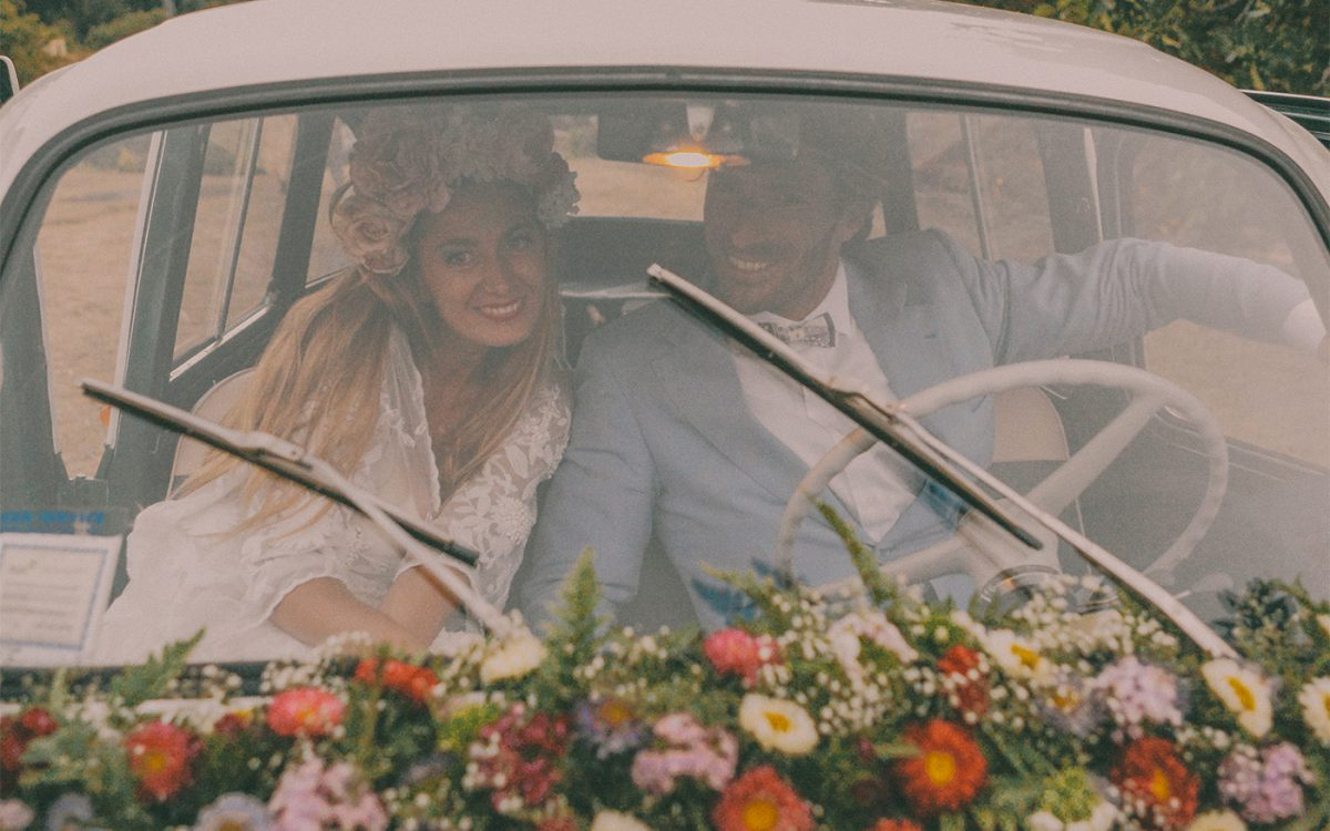 Wedding Vintage Italy Photographer