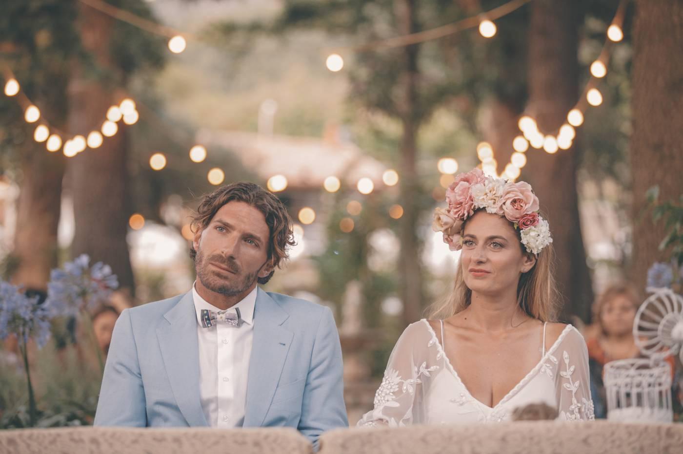 Wedding Vintage Italy Photographer