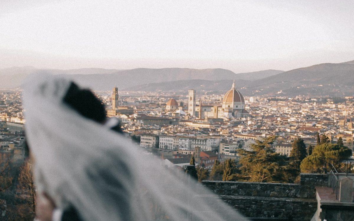 Wedding Videographer Firenze