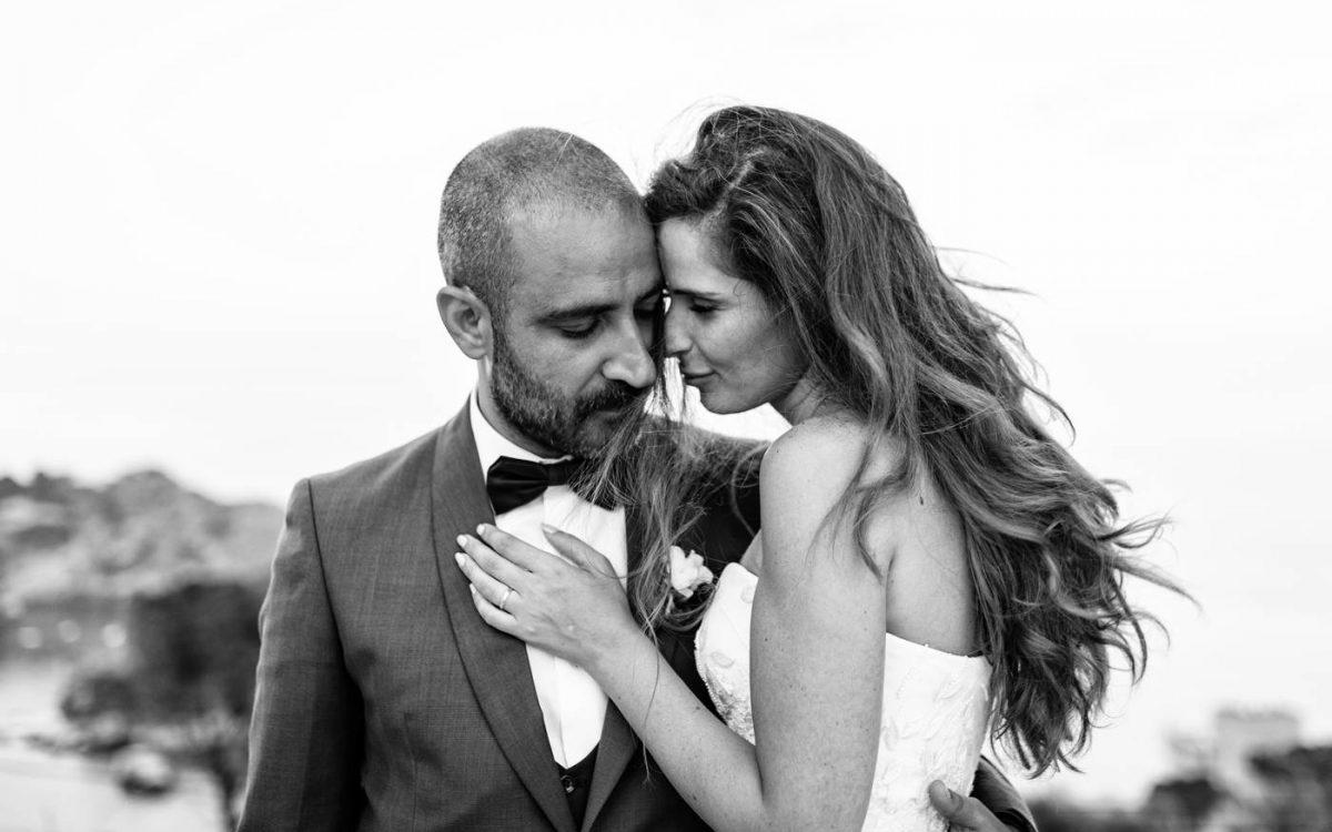 Lebanese Wedding Taormina
