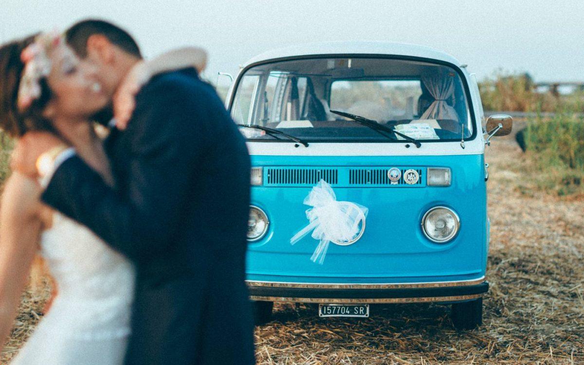 Commenda Di San Calogero Wedding