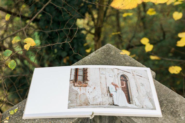 Design Book Photo Album